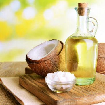 Vse kar niste vedeli o kokosovem olju