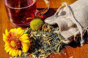 čajni servis
