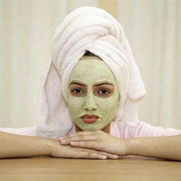 Kako pripravimo masko za obraz za suho kožo?