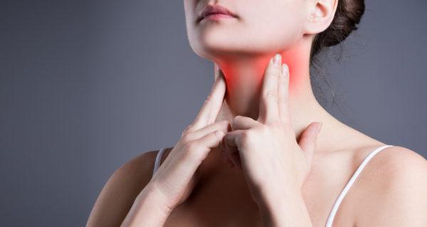 Kako pozdraviti boleče grlo?