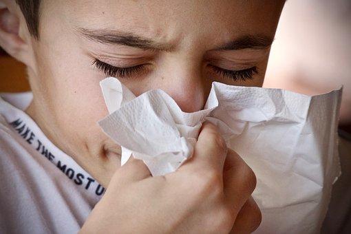 Kaj je prehlad in kako ga zdravimo?