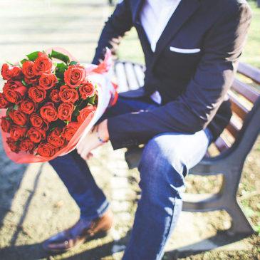 Najlepše ideje za darila in verzi za valentinovo
