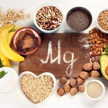 Čudežni mineral magnezij – potrebujemo ga za vse presnovne procese v telesu!