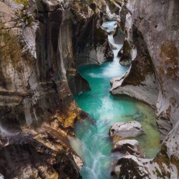 Kam na izlet po Sloveniji?
