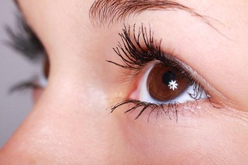 Kako zmanjšamo gube okoli oči?