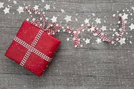 Za obilje v novem letu podarimo darila v rdeči barvi!