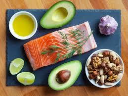 Kaj lahko uživamo pri lchf dieti?
