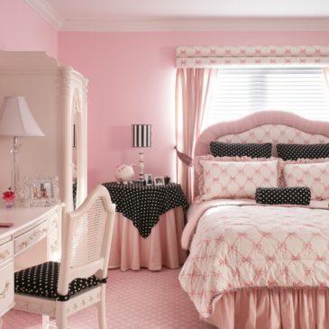Kako opremimo spalnico za miren spanec?