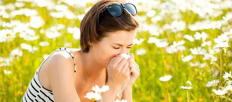 6 nasvetov za lajšanje alergije na cvetni prah