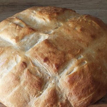 Recept za kruh – nasveti za peko domačega kruha